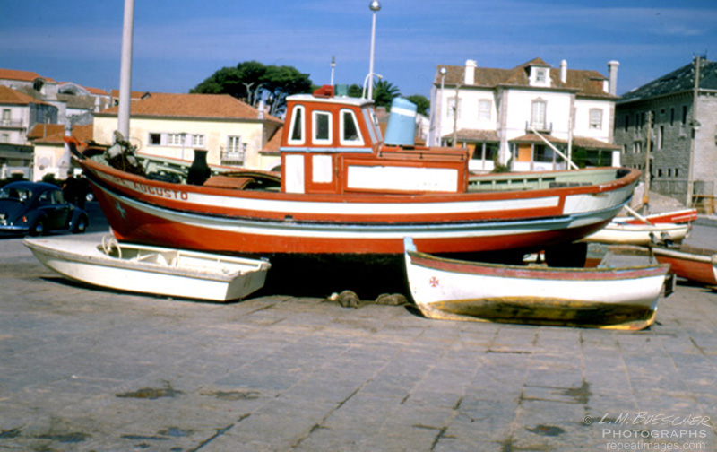 portugese boats