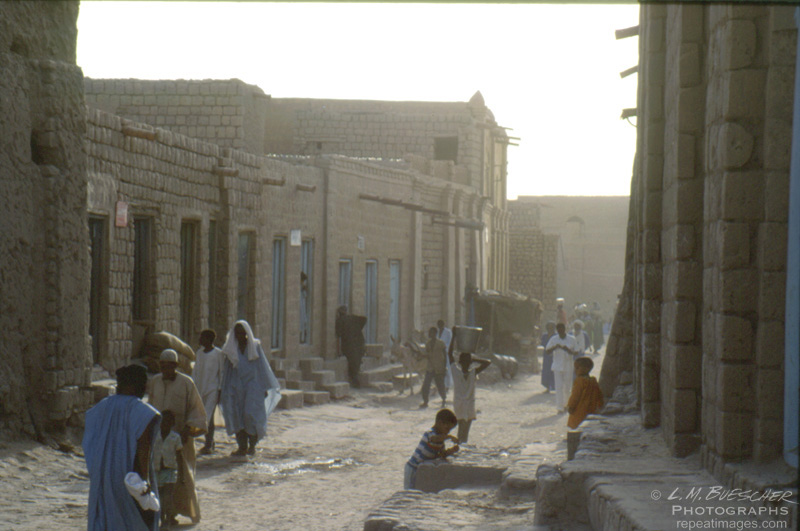 walk thru timbuktu